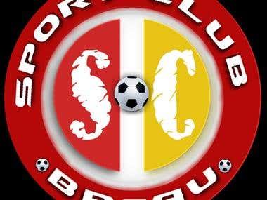Logo - Sport Club Bacau