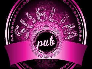 Logo - Sublim Pub