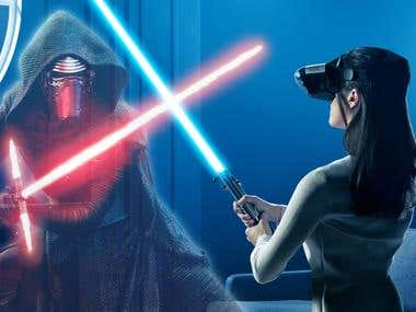 Star Wars: Jedi Challenges AR Gets New Content