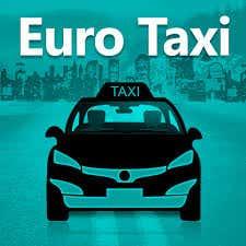 Euro Taxi (Windows Phone app)