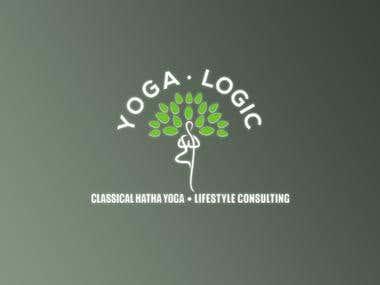 Yoga Logic Website Development