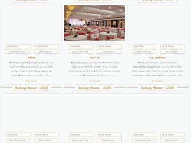Banquet Portal http://gccbanquet.com/