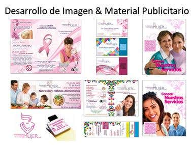 Imagen Corporativa & Publicidad