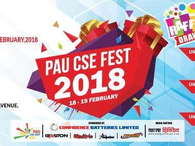 Primeasia University CSE Fest 2018