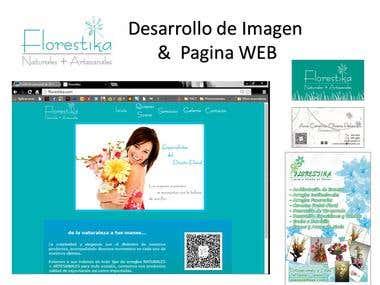 Desarrollo de Imagen & WEB