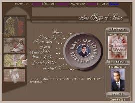 Religious Web Site