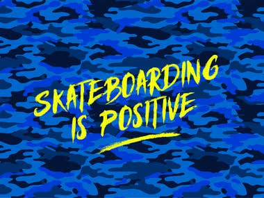 Artwork for Skateboarding