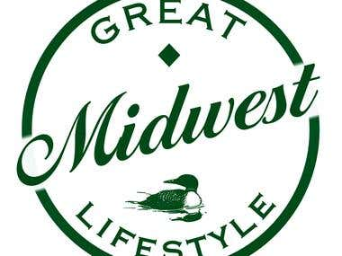 Great Midwest Lifestyle logo