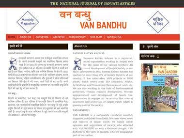 VAN BANDHU