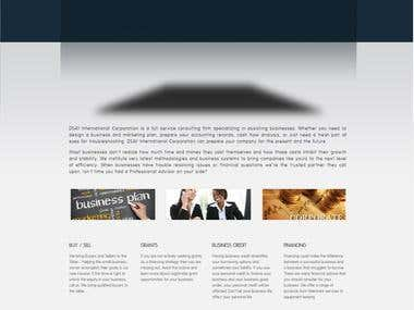 Website for DSAY International Corporation