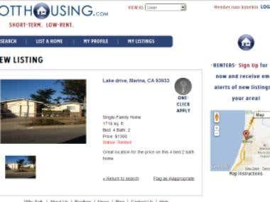 Sott Housing