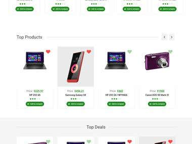 Price comparison website http://dsvinfosolutions.com/pricec