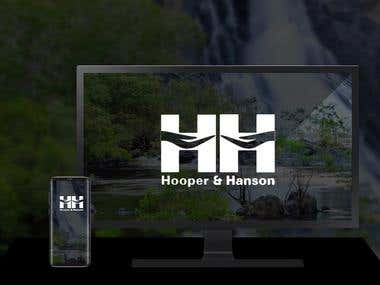 Hooper and Hanson WordPress Website