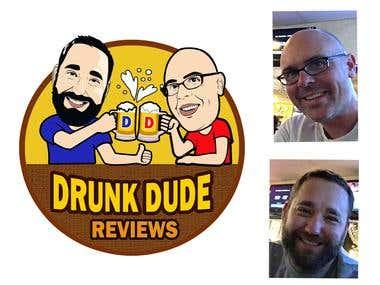 Drunk Guy Previews.