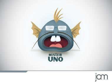 Mr. Uno