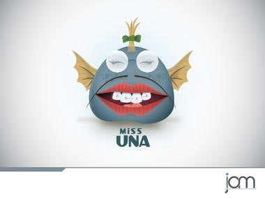 Ms. Una