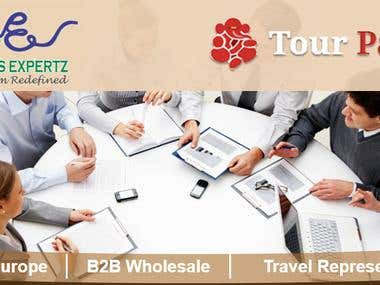 Tours & Travels PPT