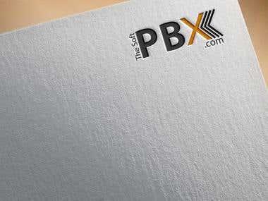 PBX Logo