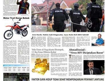 Newspapper