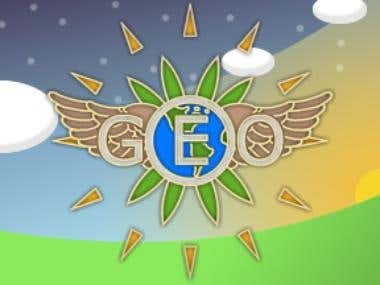 GEO Logo Designs