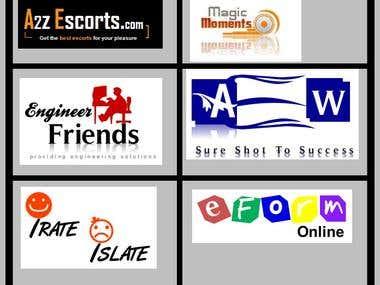 Logo portfolio1