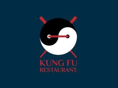 LOGO FOR RESTAURANT CHINOIS