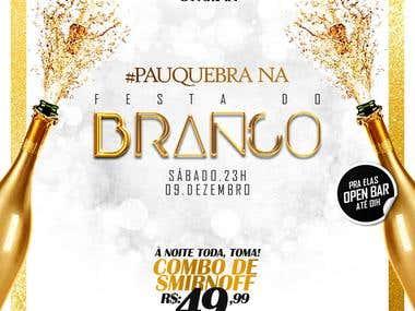 FESTA DO BRANCO