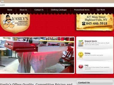 vasilys.com