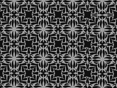Design Rug Pattern