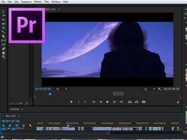 Adobe Premier Pro 4