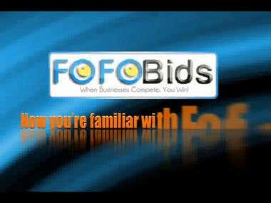 FoFo Bids Explainer Video