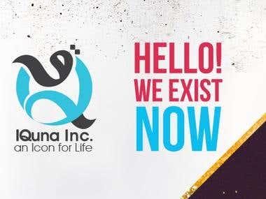iquna media services