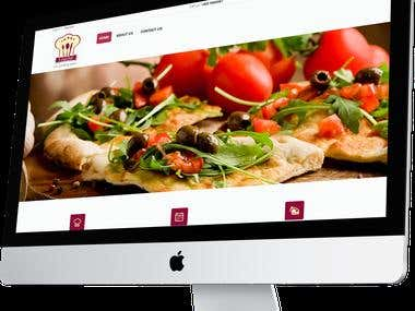 5StarChef website design and development