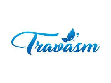 Logo Design - Travasm