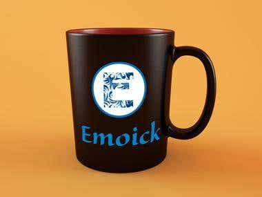 Logo Design for Emoick