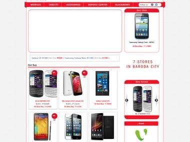 SK Mobile Pvt Ltd