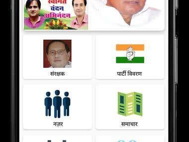 Dadabhai Amarpatan - Indian National Congress