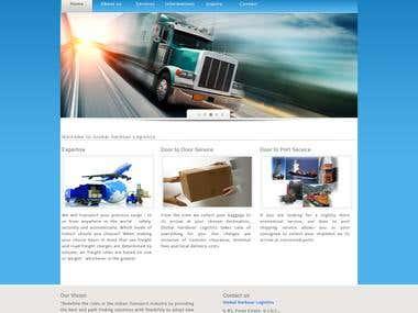 Global Harbour Logistics