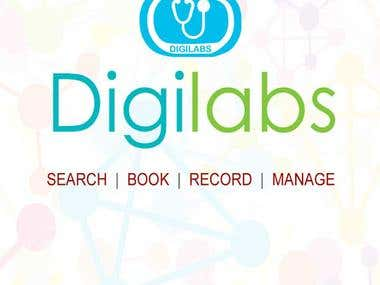 Digilabs (Android App)