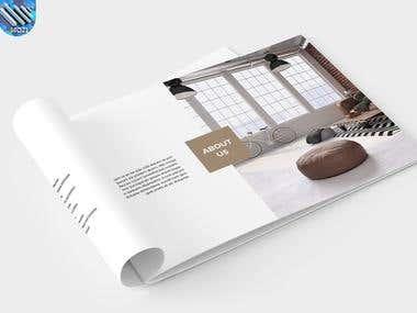 Landscape Brochure.