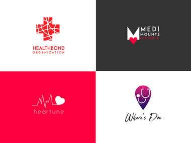 Medical/Pharmacy Logo designed by aGraphiKMIRACLE