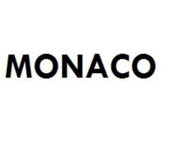 Monaco Bus Route