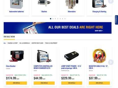 Find Car Parts, tools & Accessories | NAPA Auto Parts
