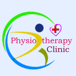 Logo Design - Physio therephy clinic doctor