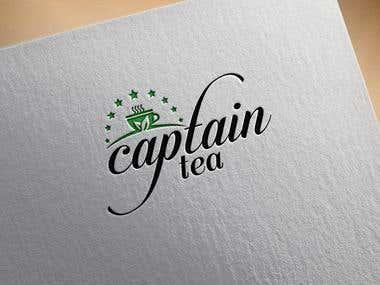 captain-tea logo