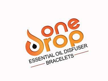 One-Drop logo