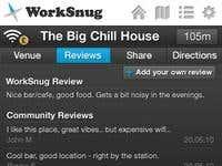 WorkSnug