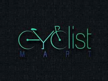 By cycle logo