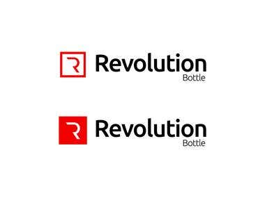 Logo Design | Revolution Bottle