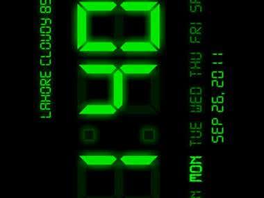 Alarm Clock Android App